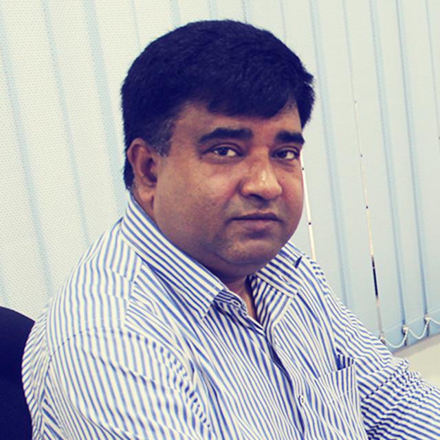 Md. Firoz Ahmad